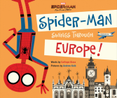 Spider-Man: Far From Home: Spider-Man Swings Through Europe! Cover Image