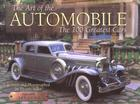 The Art of the Automobile: The 100 Greatest Cars Cover Image