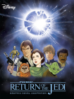 Star Wars: Return of the Jedi Graphic Novel Adaptation (Star Wars Movie Adaptations) Cover Image