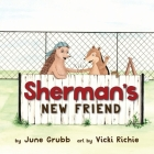 Sherman's New Friend Cover Image
