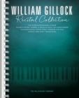 William Gillock Recital Collection: Intermediate to Advanced Level Cover Image