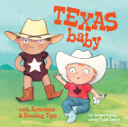 Texas Baby (Local Baby Books) Cover Image