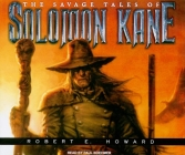 The Savage Tales of Solomon Kane Cover Image