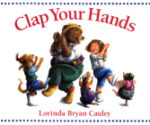 Clap Your Hands Cover Image