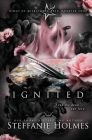 Ignited: A reverse harem bully romance Cover Image