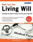 Make Your Own Living Will (Estate Planning) Cover Image