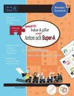 SMARTA bakar & gillar med Anton och Super-A: Livskompetens för barn med autism och ADHD Cover Image