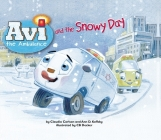 Avi the Ambulance and the Snowy Day Cover Image