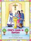 Child's Guide to Baptism Cover Image