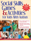 Social Skills Games & Activities for Kids with Autism Cover Image