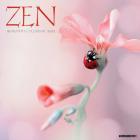 Zen 2022 Wall Calendar Cover Image