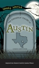 Ghostly Tales of Austin Cover Image