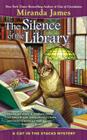 The Silence of the Library (Cat in the Stacks Mysteries) Cover Image