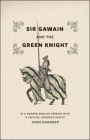Sir Gawain and the Green Knight: In a Modern English Version with a Critical Introduction Cover Image