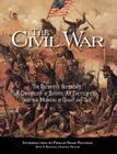 The Civil War: The Definitive Reference: A Chronology of Events, An Encyclopedia, and the Memoirs of Grant and Lee Cover Image