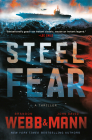 Steel Fear: A Thriller Cover Image