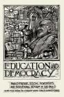 Education and Democracy Cover Image