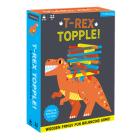T-Rex Topple! Balancing Game Cover Image