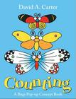 Counting: A Bugs Pop-up Concept Book (David Carter's Bugs) Cover Image