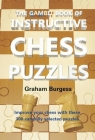 The Gambit Book of Instructive Chess Puzzles Cover Image