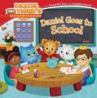 Daniel Goes to School (Daniel Tiger's Neighborhood) Cover Image