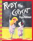 Ruby the Copycat (Scholastic Bookshelf) Cover Image
