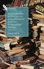 Consumable Texts in Contemporary India: Uncultured Books and Bibliographical Sociology (New Directions in Book History) Cover Image