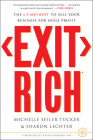 Exit Rich: The 6 P Method to Sell Your Business for Huge Profit Cover Image