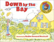 Down by the Bay (Raffi Songs to Read (Library)) Cover Image