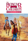 The Mystery of the Lost Mine (The Boxcar Children Mysteries #52) Cover Image