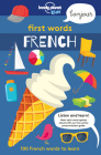 First Words - French Cover Image