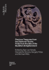 Precious Treasures from the Diamond Throne: Finds from the Site of the Buddha's Enlightenment (British Museum Research Publications) Cover Image
