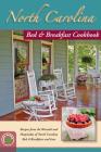 North Carolina Bed & Breakfast Cookbook Cover Image