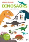 Ultimate Spotlight: Dinosaurs Cover Image