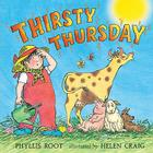 Thirsty Thursday Cover Image