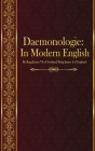 Daemonologie: In Modern English Cover Image