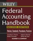 Federal Accounting Handbook 2e Cover Image