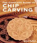 The Complete Guide to Chip Carving Cover Image