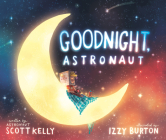 Goodnight, Astronaut Cover Image
