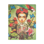 Paperblanks Flexis Frida (Esprit de Lacombe) Softcover Notebook, Lined - Ultra Cover Image