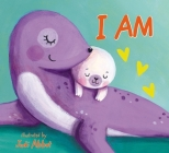 I Am: Positive Affirmations for Kids Cover Image