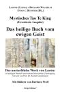Mystisches Tao Te King (Erweiterte Ausgabe): Das heilige Buch vom ewigen Geist Cover Image