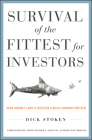 Survival of the Fittest for Investors: Using Darwin's Laws of Evolution to Build a Winning Portfolio Cover Image