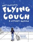 Flying Couch: A Graphic Memoir Cover Image
