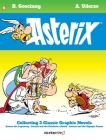 Asterix Omnibus #4: Collects Asterix the Legionary, Asterix and the Chieftain's Shield, and Asterix and the Olympic Games Cover Image
