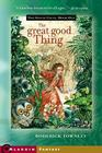 The Great Good Thing Cover Image