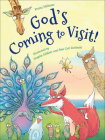 God's Coming to Visit! Cover Image