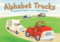 Alphabet Trucks Cover Image