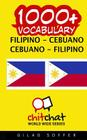 1000+ Filipino - Cebuano Cebuano - Filipino Vocabulary Cover Image