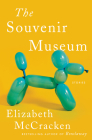 The Souvenir Museum: Stories Cover Image